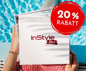 Jetzt InStyle Box Spring Edition vorbestellen!