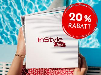 Jetzt die InStyle Box Summer Edition bestellen!